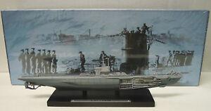Fertigmodell U-Boot  U-47  Typ VII B ,1939,  Atlas, 1:350, Metall, Neu