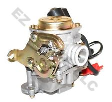 HIGH PERFORMANCE CARBURETOR 50-80cc GY6 CHINESE 4STROKE SCOOTER TAOTAO VIP PEACE