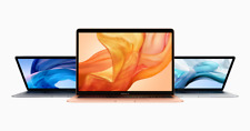 Apple 13.3 MacBook Air with...