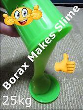 Borax for Slime 25KG 25 Kilogram