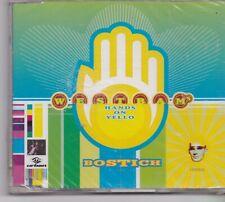 Westbam-Hands On YELLO cd maxi single sealed