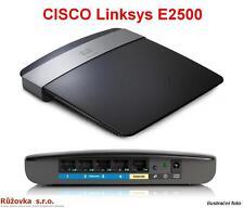 Refurbished Linksys Wi-Fi Router E2500 - 802.11n, 4xLAN - Free Shipping!