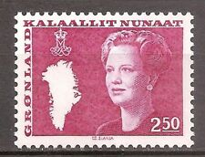 Groenland - 1983 - Mi. 141 - Postfris - RU178