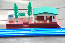 THOMAS the Tank Engine - Wellsworth Station - Excellent condition