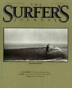 Surfers Journal Volume Eleven Number Two Miki Dora