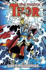 Thor by Walter Simonson Volume 5, Sal Buscema,Walter Simonson, New condition, Bo