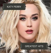 $20 Sunday Funday sale: KATY PERRY GREATEST HITS 2017 CD