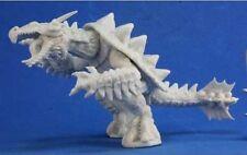 REAPER MINIATURES BONES - 77334 Dragon Tortoise