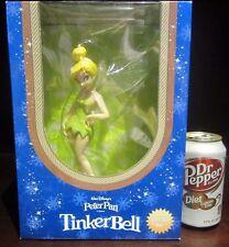 RARE Disney VCD Medicom Classic Tinkerbell Figure Statue Display Vinyl Doll