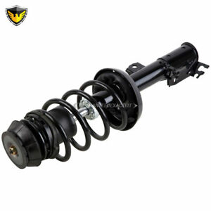 For Saturn LS LW 2000-2005 Front Right Passenger Side Strut Spring Assembly DAC