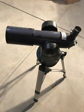 MEADE ETX 80 Refracting Telescope