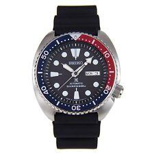 SEIKO SRP779J1 SRP779J Prospex Turtle Automatic Diver's 200M Black Dial Watch JP