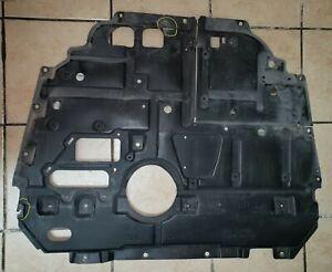 Toyota Prius 2009-2016 Engine Undertray Mud Guard Shiel OEM used #51441-12255