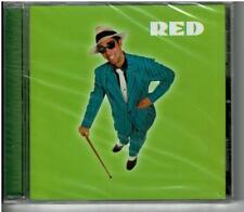 Red – the fantabulous Mushman (Celtic pop/folk