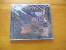 Invisible Map by BIOTA (CD, 2001, ReR)