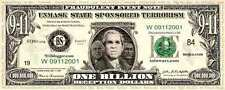 9/11 Deception Dollar Collector Set