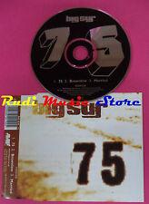CD singolo Big Sur 75 FIG001CD UK 2002 RARO no lp vhs dvd mc(S20)