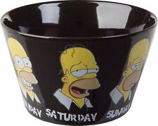 The Simpsons Cereal /Muesli bowl