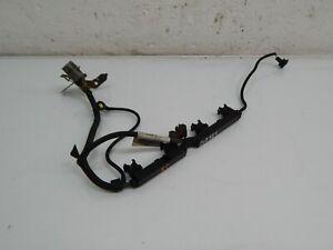 Ford Focus II DA Kabelbaum Einspritzleiste Einspritzdüsen 3M5T9H589 207121