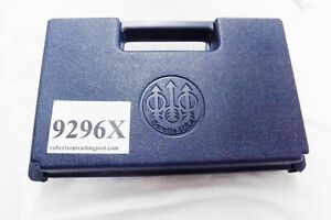 Beretta 92 96 Factory Blue Box 2000s Correct Excellent fits 92 96 PX4 up to 5 in