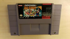 Super Mario All Stars Nintendo SNES Game Cartridge Only