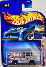 Hot Wheels Cadillac Elmiraj Blanc 2017 Short Card - Y431