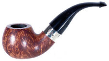 Peterson Aran XL02 Full Bent Bulldog Tobacco Smoking Pipe P-Lip Mouthpiece 3033K