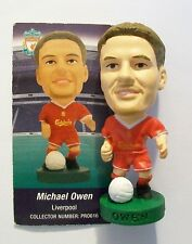 Prostars LIVERPOOL (HOME) OWEN, PRO616 Loose With Card LWC