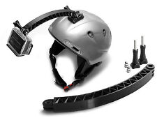 Pôles Curved long pivot bras Mount F. gopro go pro HD HERO 1,2,3, + accessoires support