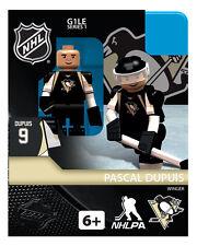 Pascal Dupuis PITTSBURG PENGUINS NHL HOCKEY OYO Mini Figure G1