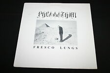 """PHLEGETHON   LP 33T 12""""   FRESCO LUNGS   WITCHHUNT RECORDS"""