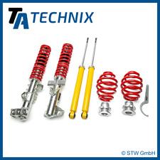 TA Technix Premium Hilo de rodaje Deportivo Tren Suspensión - BMW E36 3-er