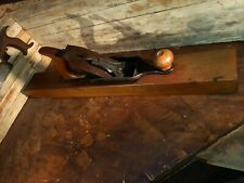 New ListingSargent Vbm 3424 Long Transitional Jointer Plane 24 Inches V.Good condition