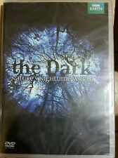 The Dark - Nature's Night Time World (DVD, 2012) - New - FREE UK POSTAGE