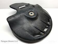 99#1 1999 KTM 300EXC 300 EXC Rear Brake Rotor Disc Guard Plastic