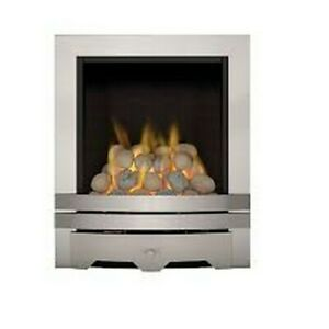 Focal Point Lulworth Gas Inset Fire