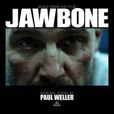 Paul Weller Jawbone Soundtrack CD (music From The Film) 2017