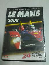 Le Mans 2008: Review DVD DUKE