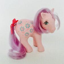 My Little Pony Vintage G1 - Hasbro - Family Pony Mommy Bright Bouquet