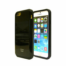 Plain Card Pocket Cases & Covers for iPhone 6s