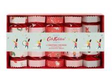 New Cath Kidston London View Christmas Crackers Hand Cream Set