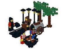 Lego - Old Town - F05 - Figuren & Zubehör