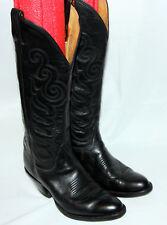 Tony Lama Cowboy Boots Size 5 B