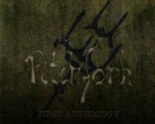 Project Pitchfork - First Anthology gebraucht