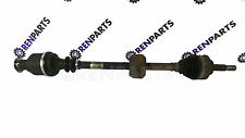 Renault Clio II 2003-05 1.2L 1.4L 1.5 DCI OS Side Driveshaft 44-Teeth Late ABS
