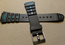 New Old Stock NOS Vintage 2000s Timex Ironman Triathlon 18mm Sport Watch Band