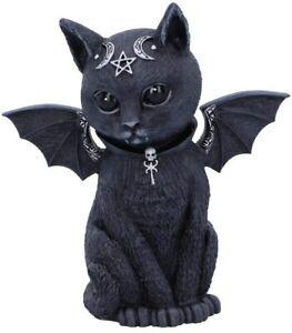 Figurine/Ornament - Gothic/Wicca/Pagan/Occult - Cult Cuties - MALPUSS