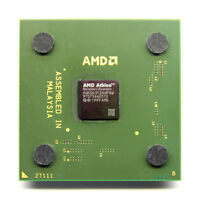 AMD Athlon XP 2000+ 1.67GHz/256KB/266MHz AX2000DMT3C Sockel 462/ Socket A PC-CPU