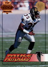 1994 Collector's Edge Pop Warner 22K Gold Football Card Pick