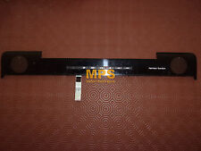 toshiba satellite p200 barre bandeau power avec son power